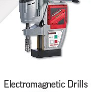Electromagnetic Drills