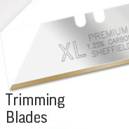 Trimming Blades