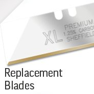 Blades - Replacement