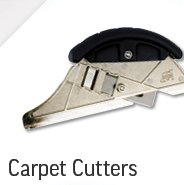 Carpet Cutters