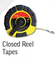 Closed Reel Tapes