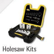 Hole Saw Kits