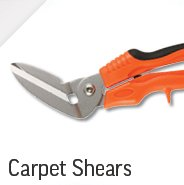 Carpet Shears