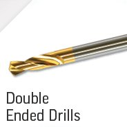 Double Ended Drills