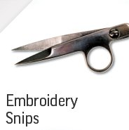 Embroidery Snips