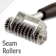 Seam Rollers