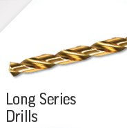 Long Series Drills