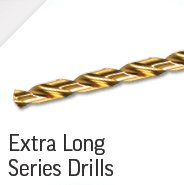 Extra Long Series Drills