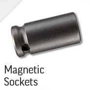 Magnetic Sockets