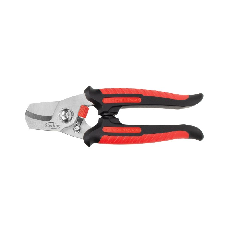 165mm Ultimax Pro Black Panther Gen II: Cable Cutters