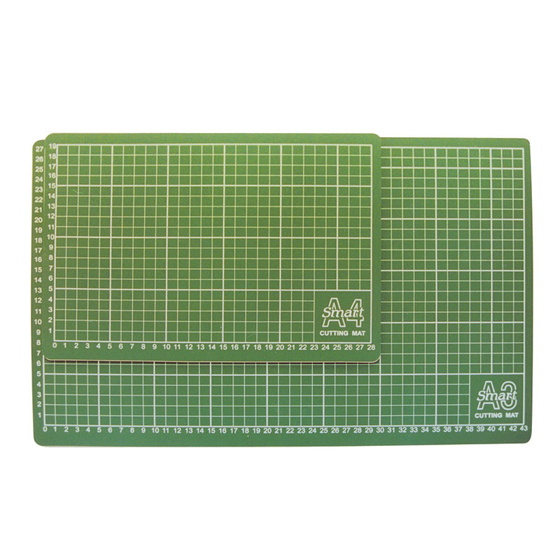 Green Cutting Mat A0 1200x900mm 008 Graphic Art