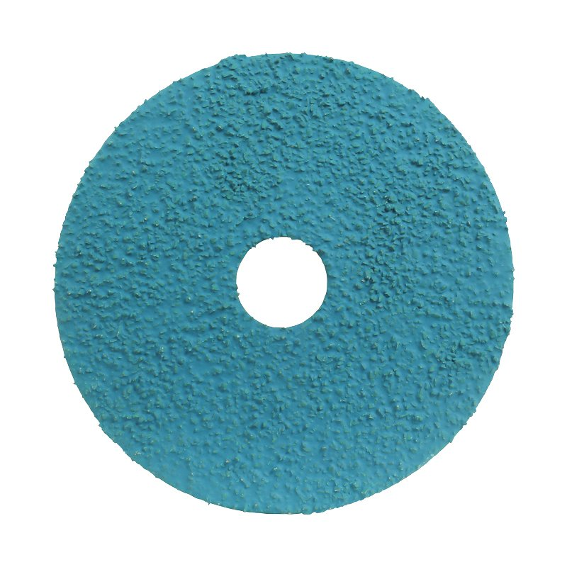 Resin Fibre Disc Zirc. Supreme - 115mm x Z36 Grit