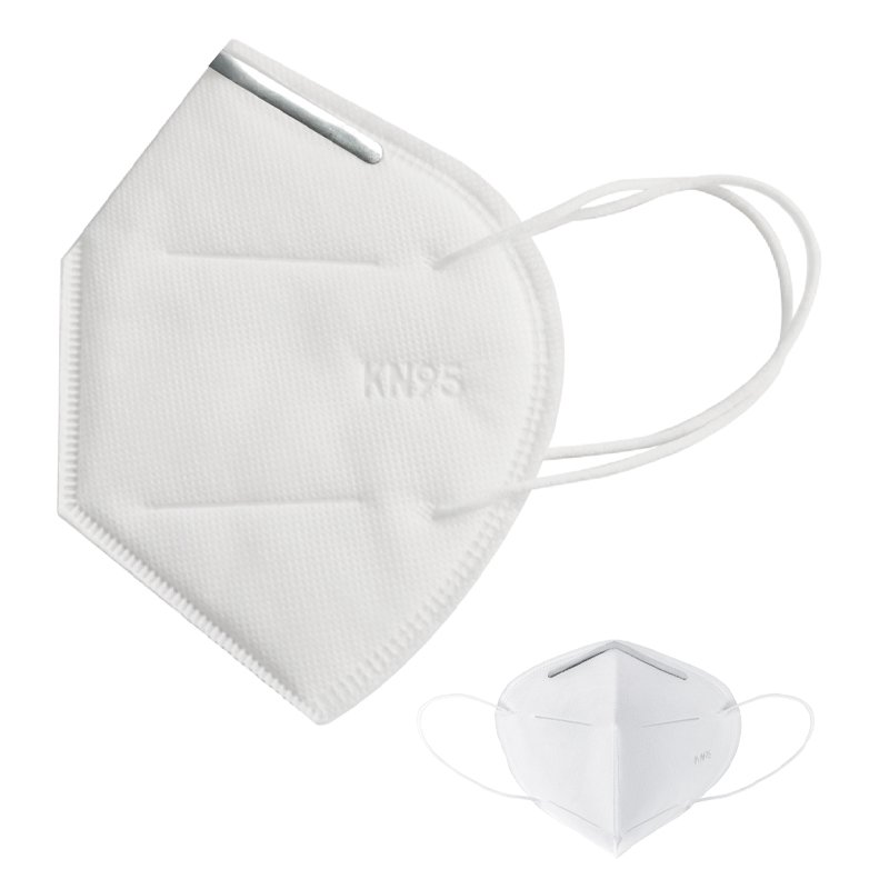 Face Mask Disposable KN95 | Box of 50