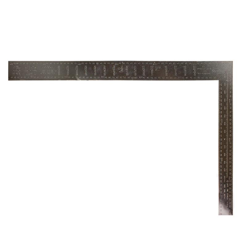 Sterling Rafter And Framing Square S Steel 600 X 400 004