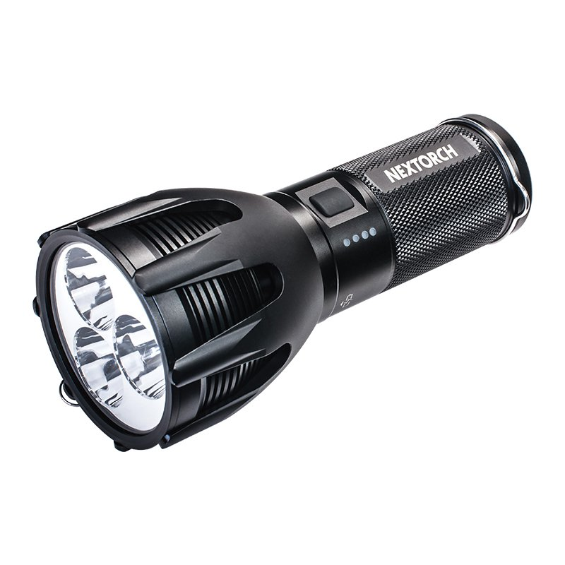 Nextorch 30 High Output USB Charge Search Light
