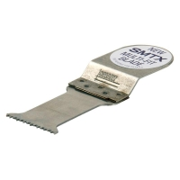 Smart 32mm Fine Tooth Saw Blade - 3 Pce