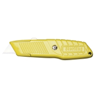 Ultra Grip Retractable Yellow Knife