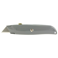 Retractable Trimming Knife (carded)