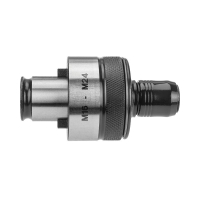 VersaDrive Clutched Tap Replacement Collet, M6-M12 Capacity