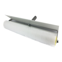 Spiked Roller 11 x 500mm