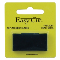 Easy-Cut Replacement Blades Card (x10)