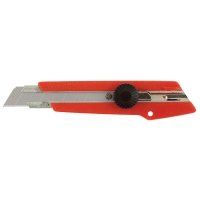 Screw-Lock 18mm Snap Cutter
