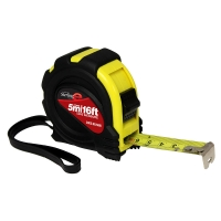 5m/16ft Measuring Tape - Sterling E