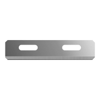 Injector Blades - Stainless Steel (x20)