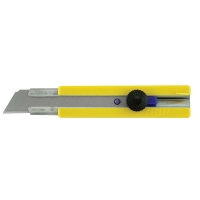STERLING 25mm Yellow Extra Heavy Duty Cutter