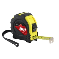 8m/26ft Tape Measure - Sterling E