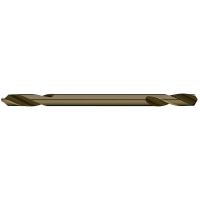 No.11 Gauge (4.85mm) Double Ended Drill Bit - Cobalt Series
