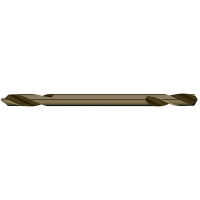 No.20 Gauge (4.09mm) Double Ended Drill Bit - Cobalt Series