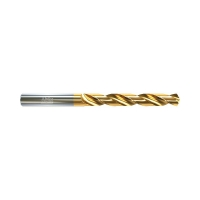 15/32in (11.91mm) Jobber Drill Bit Single Pack - Gold Series