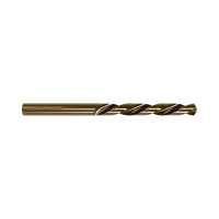 19/64in (7.54mm) Left Hand Drill Bit Carded - Cobalt Series