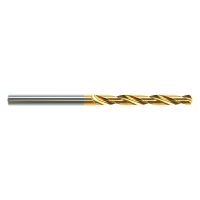 3/16in (4.76mm) Jobber Drill Bit - Gold Series