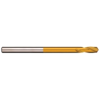 1/8in (3.18mm) Single Ended Panel Drill Bit - Gold Series