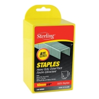 10mm A11 Style Staples - box 5000