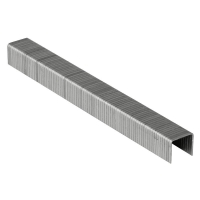 12mm A11 Style Stainless Steel Staples (x5000)