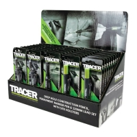 TRACER | Counter Display Merchandiser | 20 Pencils, 20 Leads and 10 Markers