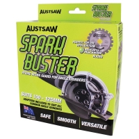 Austsaw Spark Buster Angle Grinder Guard