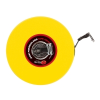 30m Closed Case Fibreglass Tape Measure