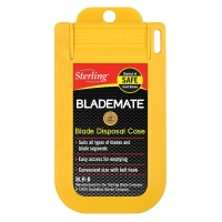 BladeMate Sharps Container with Belt Clip