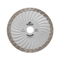 Austsaw/Boxer - 103mm (4in) Diamond Blade Boxer Super Turbo Wave - 16mm Bore - S