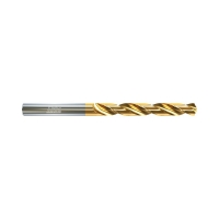 11/32in (8.73mm) Jobber Drill Bit Carded - Gold Series