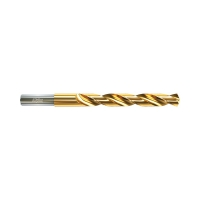 29/64in (11.51mm) Reduced Shank Drill Bit Carded - Gold Series