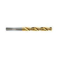 10.5mm Jobber Drill Bit Carded - Gold Series