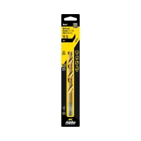 11.5mm Reduced Shank Drill Bit Carded - Gold Series