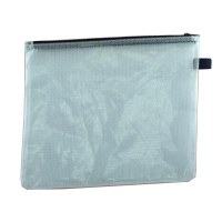 A4 Plastic Mesh Pencil Case 360x280mm