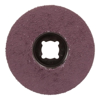 Carded Single Pack 115mm x C36 TRIMFLEX Disc Ceramic Grit