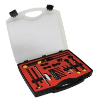 24 Piece Deburring Set
